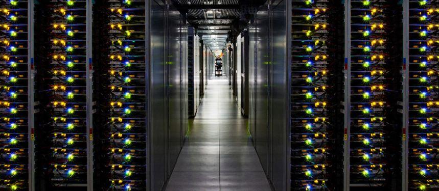 Datacenter Google 3