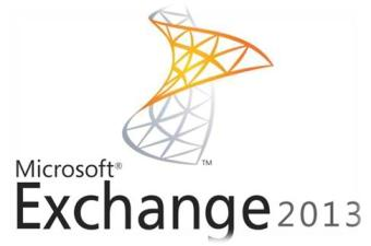 Logo exchange 2013