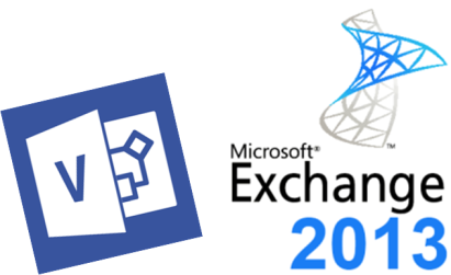 Exchange visio