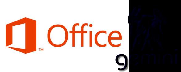 Office Gemini