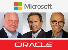 oracle ms