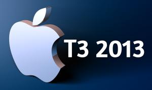Apple T3 2013