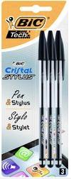 Bic Cristal Stylus