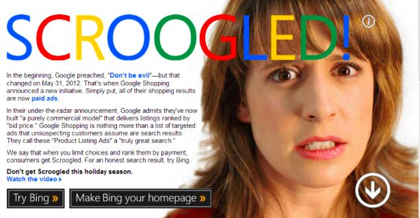 google vs ms