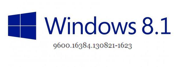 Windows 81 RTM