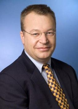 Stephen-Elop