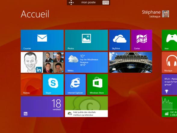 RDP Microsoft