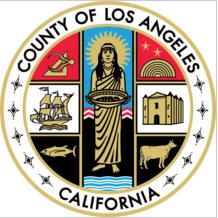 county LA