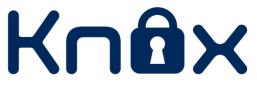 logo knox