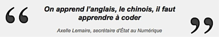 Code et Chinois