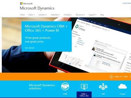 dynamicsO365PowerBI