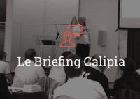 Briefing Calipia