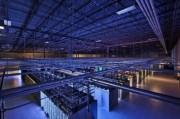 Google Datacenter Logo