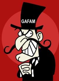 mechant GAFAM