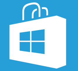 store windows 10