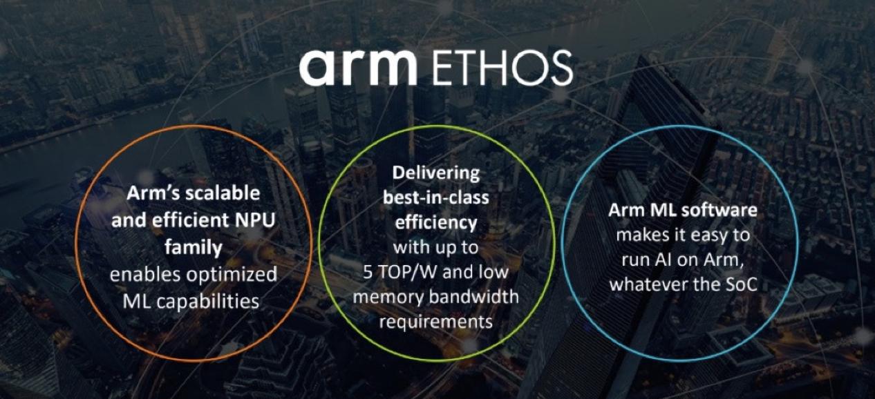 ARM Ethos