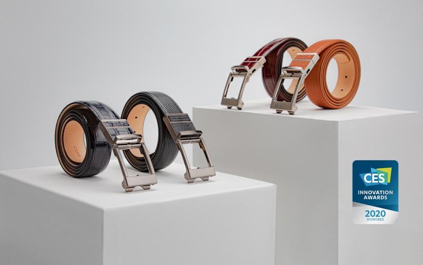 ceintures Smart Belt