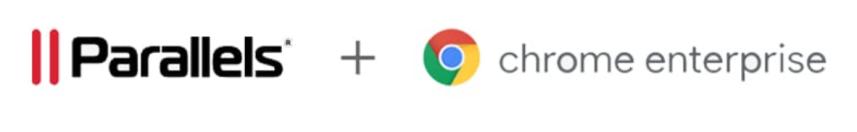 Parallels Chrome OS